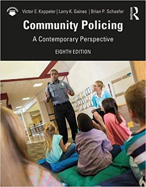 Management - Community Policing: A Contemporary Perspective