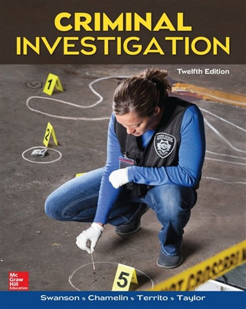 Management - Criminal Investigation